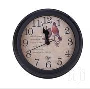 Wall Clock Hidden Nanny Camera | Home Accessories for sale in Nairobi, Nairobi Central