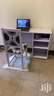 Study Table And Chair | Furniture for sale in Nairobi, Ngando