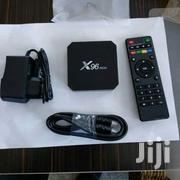 Brand New X96 Min Android Box, 2GB RAM, 16GB ROM | TV & DVD Equipment for sale in Taita Taveta, Wumingu/Kishushe