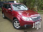 Subaru Forester 2008 Red | Cars for sale in Kajiado, Kimana