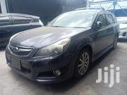 Subaru Legacy 2012 Black | Cars for sale in Mombasa, Mji Wa Kale/Makadara