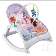2 IN 1 Rocker Dining Table Newborn to Toddler WIT MUSIC VIBRATIONS | Children's Gear & Safety for sale in Nairobi, Mugumo-Ini (Langata)
