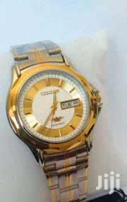 Gents Slim Citizen Watches Bracelet Available At 3500ksh. | Watches for sale in Nairobi, Nairobi Central