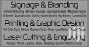 Printing-branding-signs | Computer & IT Services for sale in Nairobi, Nairobi Central