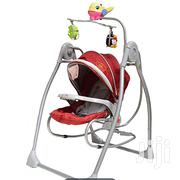 2in1 Detachable Baby Swing & Baby Rocker With Overhead Playtoys | Children's Gear & Safety for sale in Nairobi, Mugumo-Ini (Langata)