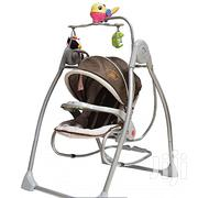 2in1 Detachable Baby Swing & Baby Rocker With Overhead Playtoys   Children's Gear & Safety for sale in Nairobi, Mugumo-Ini (Langata)
