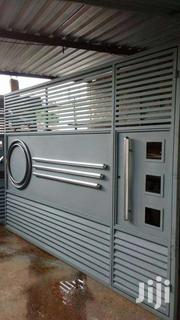 Classic Metallic Gates | Building & Trades Services for sale in Nairobi, Mathare North