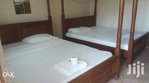 Rooms With Swimming Pool Shanzu Near The Beach At Ksh 3,500 Per Night