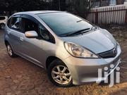 New Honda Fit 2011 Automatic Silver | Cars for sale in Nairobi, Nairobi Central