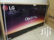 55 Inch LG OLED | TV & DVD Equipment for sale in Nairobi, Nairobi Central