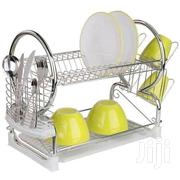 Two Tier Dish Rack | Kitchen & Dining for sale in Nairobi, Nairobi Central