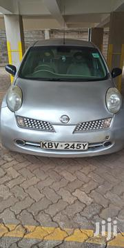 Nissan March 2006 Silver | Cars for sale in Nairobi, Parklands/Highridge