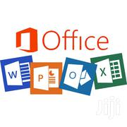 Windows 10 And Microsoft Office | Computer Software for sale in Nairobi, Nairobi Central