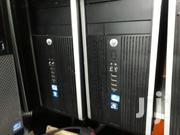 Hp Tower 500gb Hdd Coi3 4gb Ram With Warranty | Computer Hardware for sale in Nairobi, Nairobi Central