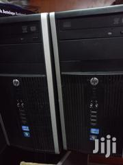 Hp Mini Tower 500gb Handisk Coi3 4gbram | Laptops & Computers for sale in Nairobi, Nairobi Central