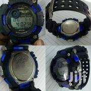 Blue Water Proof Original G-shock Watch | Watches for sale in Nairobi, Nairobi Central