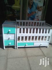 Baby Cot With Chest | Children's Furniture for sale in Nairobi, Nairobi Central