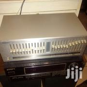 Technics SH-8020 Stereo Frequency Equalizer | Audio & Music Equipment for sale in Nairobi, Nairobi Central