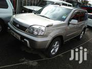 Nissan X-Trail 2005 Gold | Cars for sale in Nairobi, Kahawa West