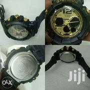 Gold G-shock | Watches for sale in Homa Bay, Mfangano Island