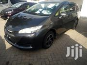 Toyota Wish 2012 Gray | Cars for sale in Mombasa, Majengo