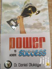 Power to Achieve Success -Dr Olukoya | Books & Games for sale in Nairobi, Kileleshwa