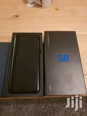 Midnight Black S8 64gb | Mobile Phones for sale in Busia, Bunyala West (Budalangi)