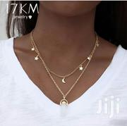 Double Layered Necklaces | Jewelry for sale in Nairobi, Nairobi Central