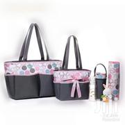 Designer 5 In 1 Diaper Bag | Babies & Kids Accessories for sale in Nairobi, Mugumo-Ini (Langata)