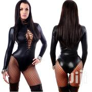 Fashion Sexy PVC Faux Leather Bodysuits | Clothing for sale in Nairobi, Nairobi Central