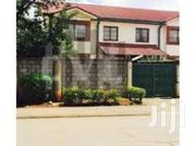 Nyayo Embakasi,3 Bedroom,A Maisonette Master En Suit. | Houses & Apartments For Rent for sale in Nairobi, Embakasi