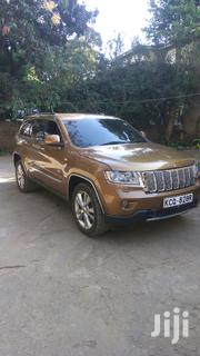 Jeep Cherokee 2011 Gold | Cars for sale in Nairobi, Nairobi Central