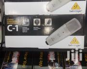 C 1 Wired Mic | Musical Instruments for sale in Nairobi, Nairobi Central
