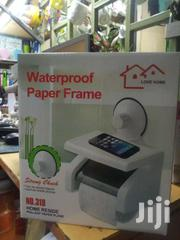Sunction Mount Tissue Holder,Free Deliver Cbd | Home Accessories for sale in Nairobi, Nairobi Central