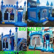 Big Sale ,New Frozen Castle | Toys for sale in Nairobi, Roysambu