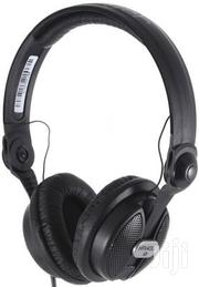 New Behringer Headphones Hpx4000 | Accessories for Mobile Phones & Tablets for sale in Nairobi, Nairobi Central