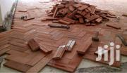 Mahogany Flooring Woodblocks | Building Materials for sale in Kiambu, Muchatha