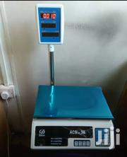 Electronic Digital 30kgs Scale | Store Equipment for sale in Nairobi, Nairobi Central