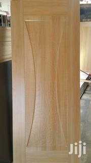 Wooden Semi-solid Doors | Doors for sale in Kiambu, Gitothua