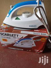 Scarlet Steam Iron Box,Free Delivery Cbd   Home Appliances for sale in Nairobi, Nairobi Central