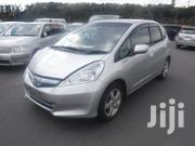 Honda Fit 2012 Automatic Silver | Cars for sale in Mombasa, Tudor