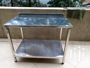 Working Table   Restaurant & Catering Equipment for sale in Nairobi, Eastleigh North