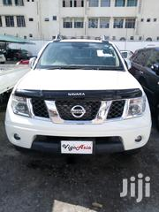Nissan Navara 2013 White | Cars for sale in Mombasa, Tononoka