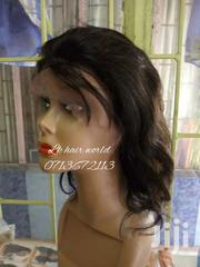 """10"""" Inches Body Wave Human Hair Frontal Wig"""" 