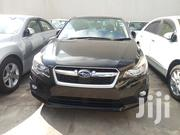 Subaru Impreza 2012 Black | Cars for sale in Mombasa, Mji Wa Kale/Makadara