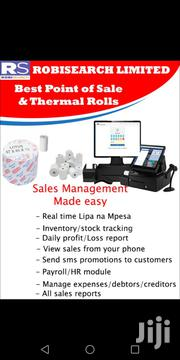 Point Of Sale Software | Computing & IT Jobs for sale in Nairobi, Ngara