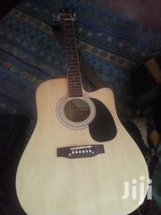 Semi- Acoustic Guitar for Sale at an Affordable Price | Musical Instruments for sale in Nairobi, Kahawa