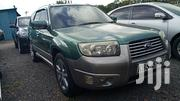 Subaru Forester 2006 2.0 X Trend Green | Cars for sale in Nairobi, Nairobi Central