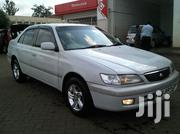 Toyota Premio 1999 Silver | Cars for sale in Laikipia, Tigithi