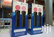Playstation VR Move Controllers | Video Game Consoles for sale in Nairobi, Nairobi Central